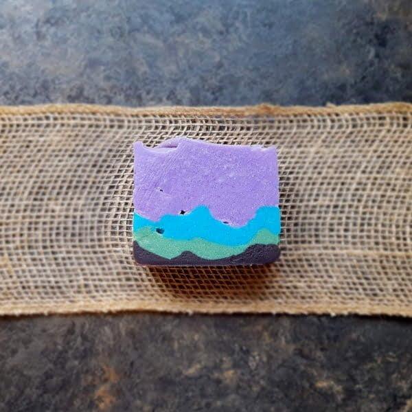 Owl Creek Farm Enchanted Woods Handmade Soap