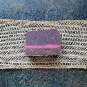 Owl Creek Farm Pink Sugar Handmade Soap