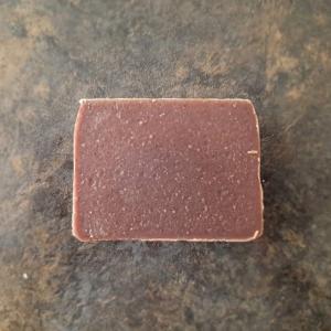Owl Creek Farm Vanilla Goat's Milk Handmade Soap