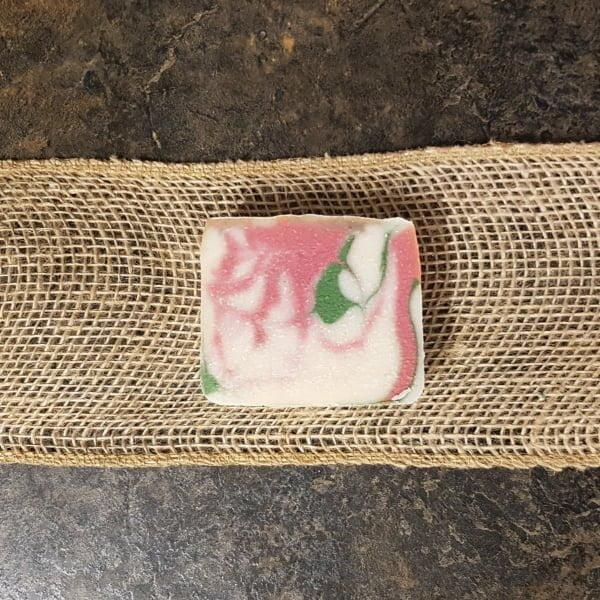 spruceberry soap