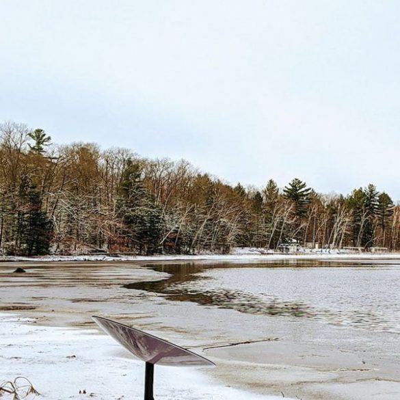 starlink lake
